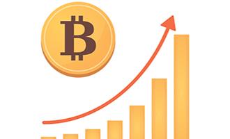 Envolée du Bitcoin 2017-2018