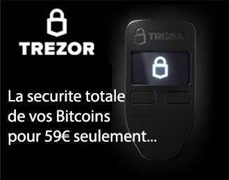 Trezor hardware wallet la securite de vos bitcoin