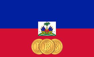 Bitcoin Haiti