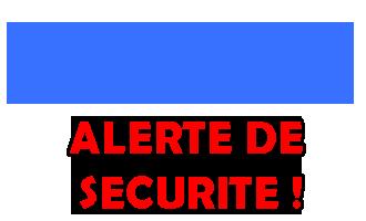 Electrum, alerte de securite