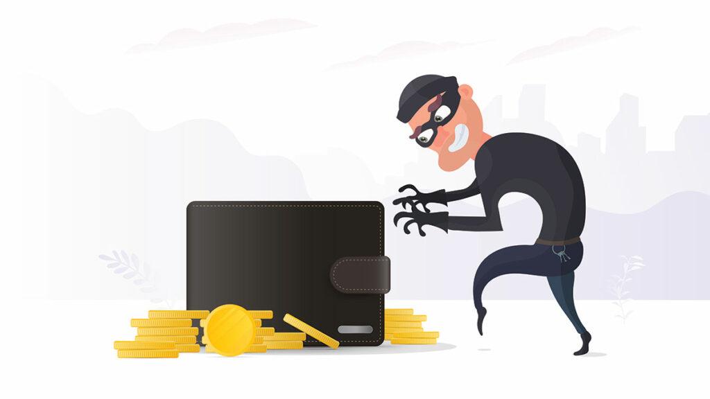 escroquerie bitcoin arnaque