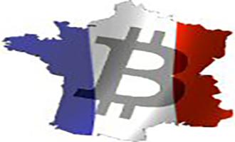 drapeau francais bitcoin