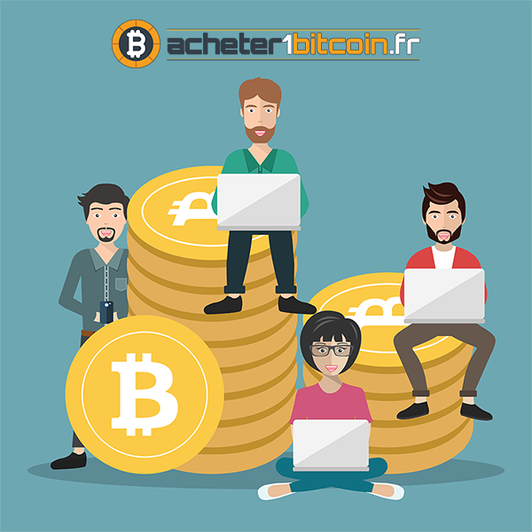 Contacter l'équipe de acheter1bitcoin.fr