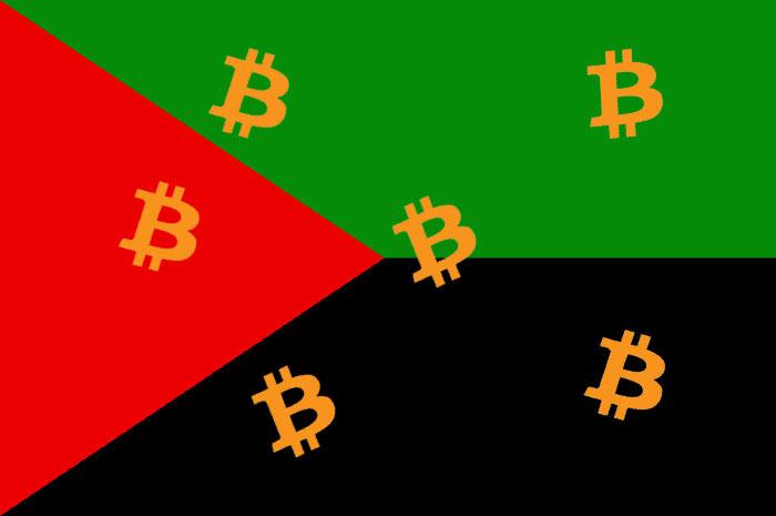 Bitcoin La Martinique