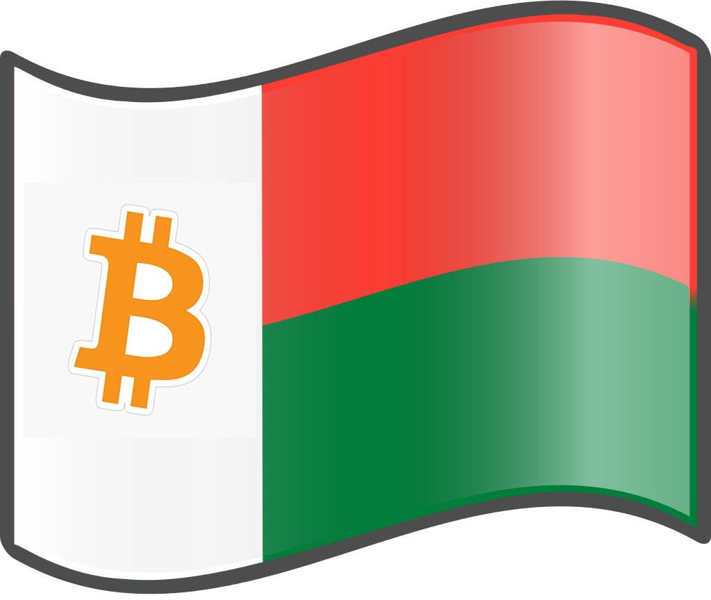 Bitcoin Madagascar