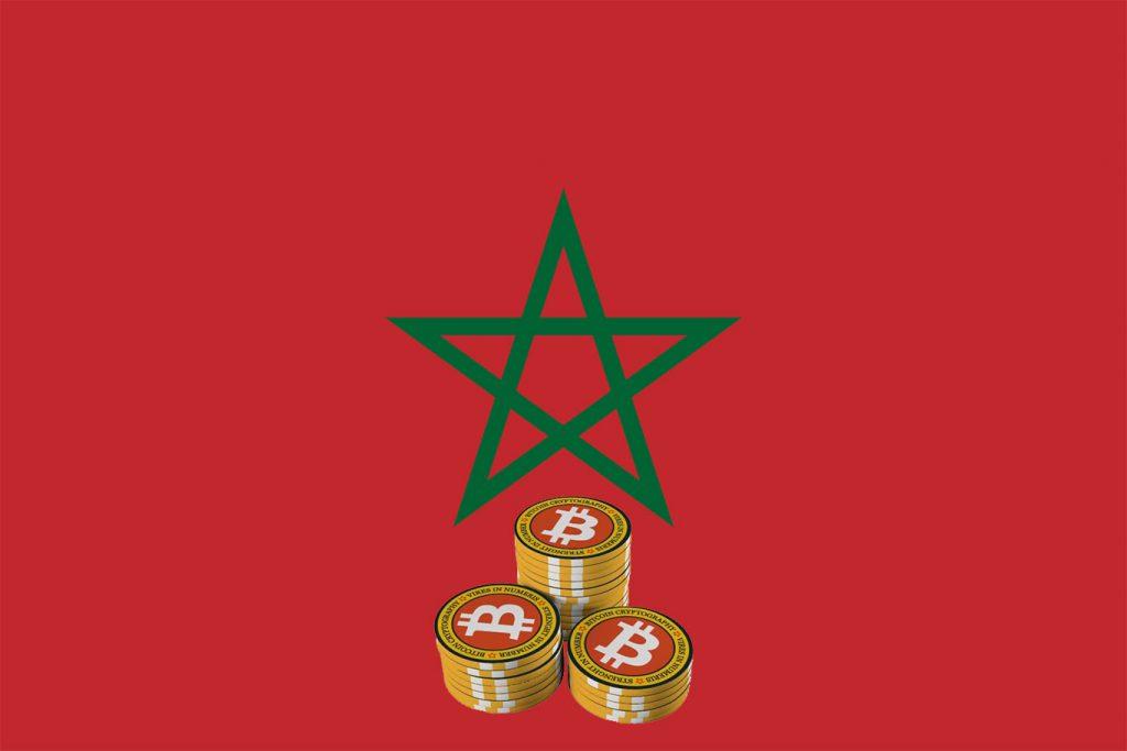 Bitcoin Maroc