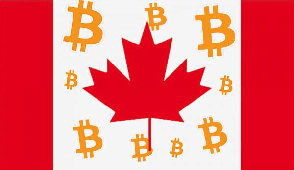Acheter bitcoin Canada